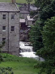 Gayle Mill