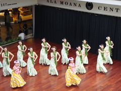 Pan-Pacific Festival 20090606 171113 (JiuJiu The Miner) Tags: hawaii dance unitedstates hula honolulu centerstage alamoana hawaiʻi panpacificfestival