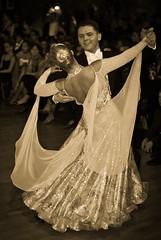 Ballroom Dancing II - by npmeijer