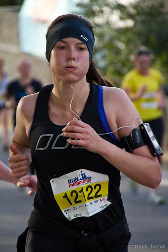 Run Melbourne 2011 - 12122