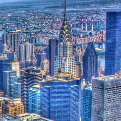 NYC is a hot medium! (kevin dooley) Tags: city nyc newyorkcity urban favorite ny newyork hot cold building architecture canon wow observation photography eos us photo interesting fantastic media flickr downtown image very good manhattan awesome picture rockefellercenter free award superior pic super center best more deck most observatory f90 photograph creativecommons winner excellent medium much chrysler 24mm chryslerbuilding rockefeller incredible better hdr highdynamicrange exciting winning mcluhan stockphotography phenomenal mediumisthemessage marshallmcluhan topofrock freeforuse 40d mccluhan platinumheartaward hotmedia coldmedia hotmedium coldmedium