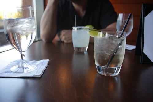 gin & ginger