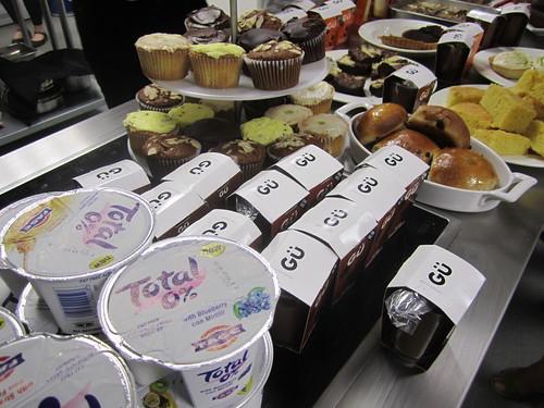 Yummy Desserts at Nom Nom Nom 11