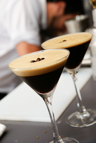 ABSOLUT Espresso Martini
