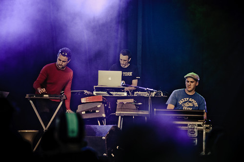 74 Miles Away Live Concert @ Dour Festival 2011-6390