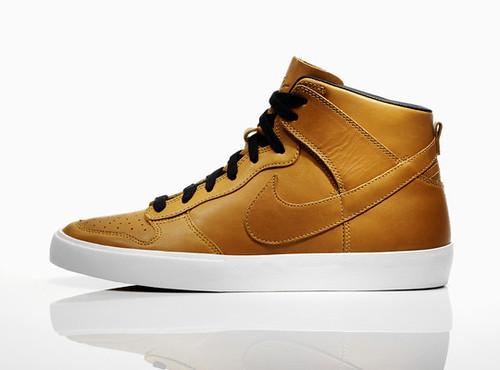 Nike Dunk AC TZ AW11