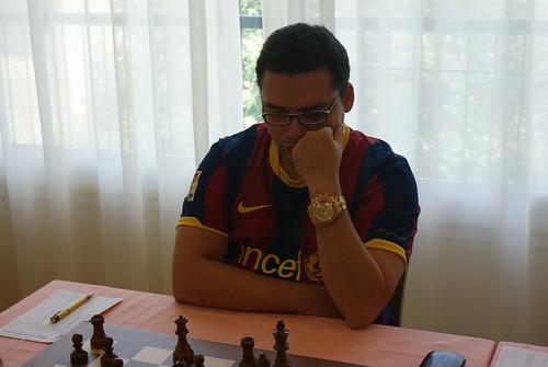 Omar Almeida (CUB)