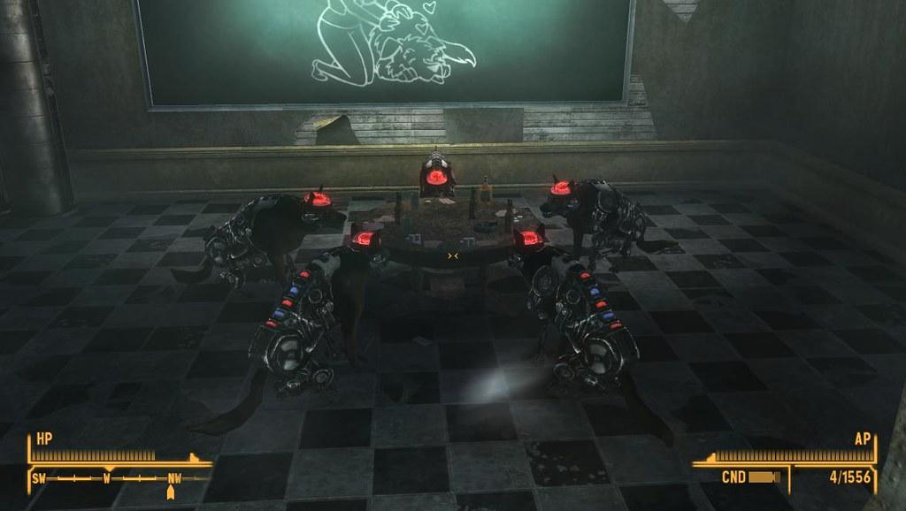 Fallout new vegas funny tv tropes voltagebd Choice Image