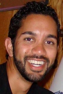 Jared Vázquez