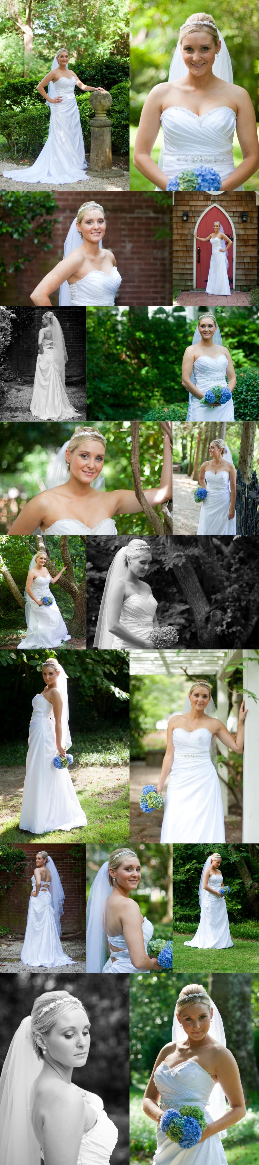bridal! jessica