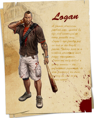 Dead Island Logan
