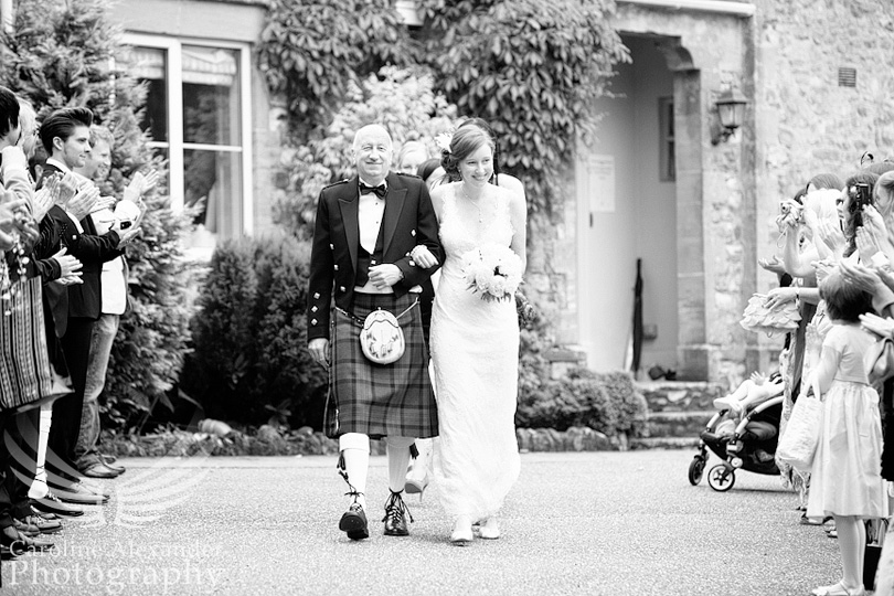 4 Wincombe Grange Wedding Photography