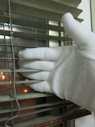 百葉窗清潔