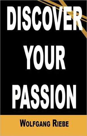 Discover Your Passion - KenAvenue