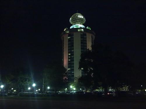 Sheraton Four Points near Universal Orlando