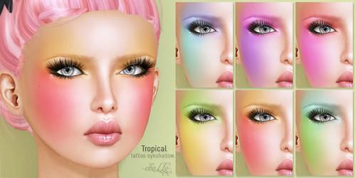 cheLLe - Tropical