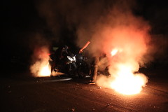 10, 9, 8... (Silent Partner Pdx) Tags: portland spittingfire firebikes silentpartnerpdx