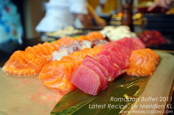 Ramadan Buffet - Latest Recipe, LE Meridien-31