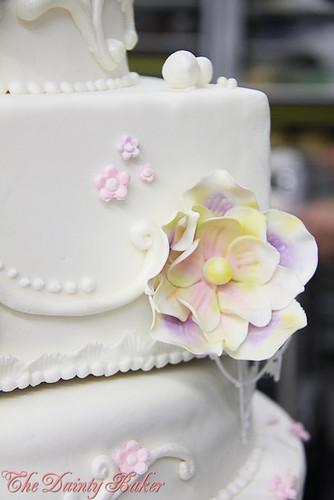 Wedding Cakes-24