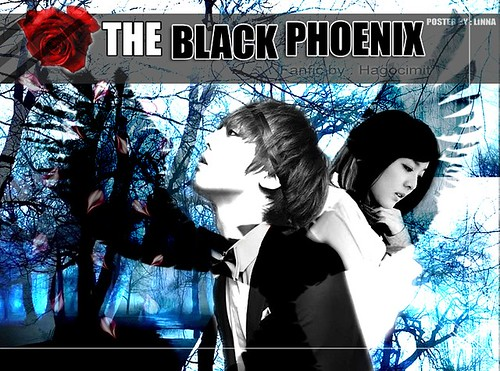 (10-20) The Black Phoenix by strong-bby