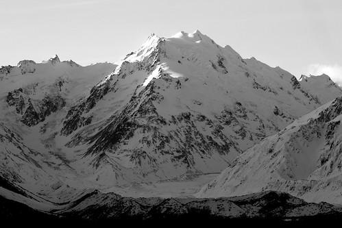 De La Beche Ridge