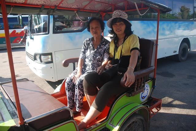 Minh - Mum