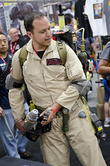 DSC_7532 (KayOne73) Tags: ca nerd nikon san comic cosplay hipster diego entertainment convention fi comiccon con sci sdcc ghostbuster 2011 d7000