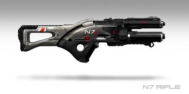 Az N7 puska