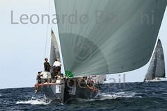 LeonardoBianchiImages Sail 1290 (Leonardo Bianchi) Tags: sport mare slovenia vela acqua azzurro trieste golfo uomini regate