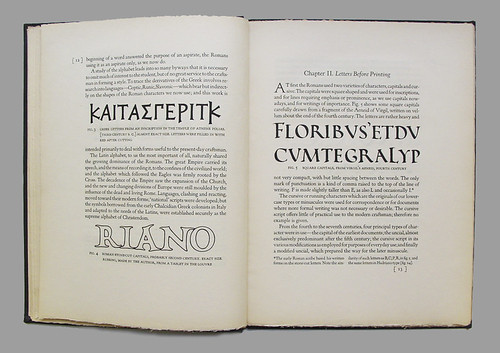 Frederic W Goudy - Alphabet - Fig4