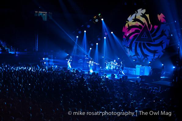 Soundgarden @ LA Forum 7-22-11 -9040