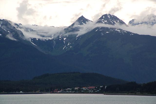2011.07.06 Alaska Cruise / Skagway