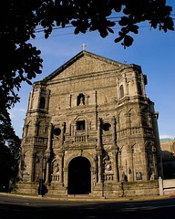 Malate Church (0618) (TheHouseKeeper) Tags: travel heritage religious catholic tour faith philippines religion churches landmarks manila malate destination historical placesofworship mateo mabini thehousekeeper flickristasindios mhdelpilar touristbelt georgemateo ikawaypinoy rajasoliman pililpinas