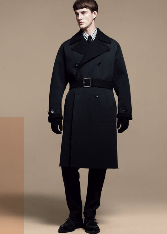 James Smith0069_Z Zegna Fall 2011 Campaign(Fashionisto)