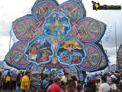 Traditional festivals and events of guatemala