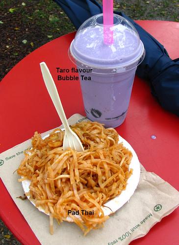 2011 Taste of Edmonton