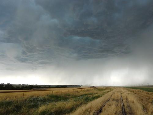 Chadron storm