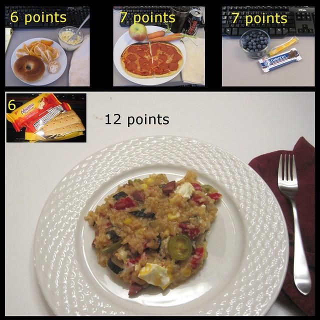 2011-07-05 food