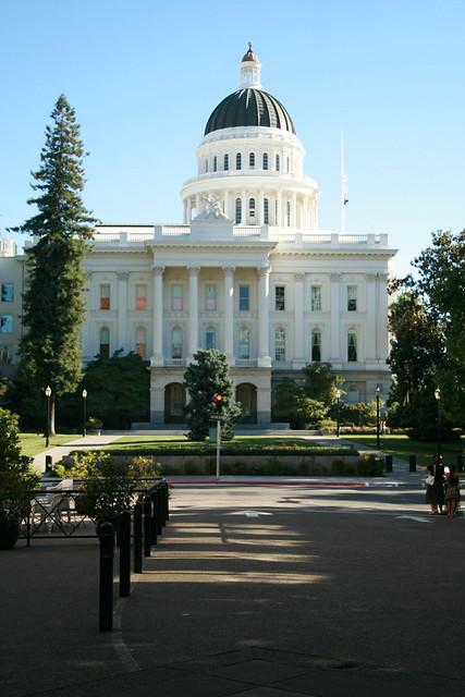 Boring California Capital