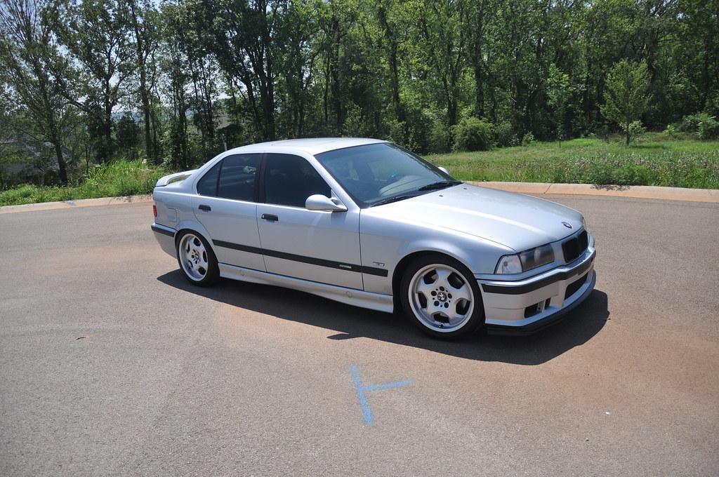 E36 Fs Ft 1997 E36 M3 Sedan 5 Speed