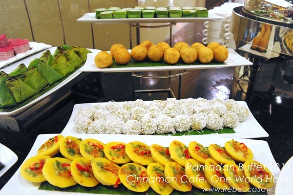 Ramadan buffet - one world hotel-02