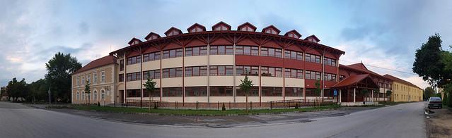 Széchenyi István Körzeti Általános Iskola