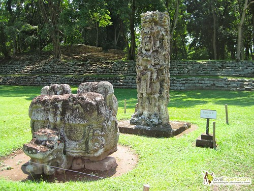 Attractions in Honduras