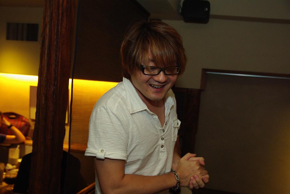 2011。7月。中區聚餐。花絮
