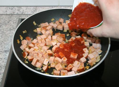 20 - Tomaten beifügen