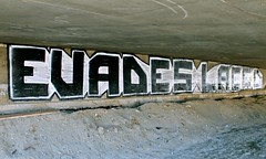 EVADES.LACED Freeway (DesertValleyStyles) Tags: streetart art graffiti palmsprings coachellavalley indio palmdesert cathedralcity laced evades