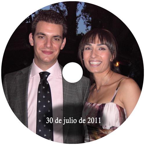 DVD carátula