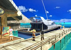 XSEED Announces Fishing Resort For Nintendo Wii (2)