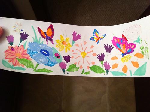 Reverse Butterfly Design-A-Mug