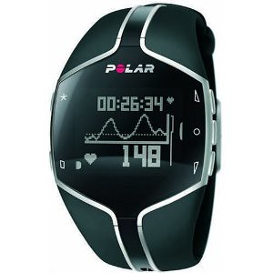 Polar FT80 Fitness Heart Rate Monitor
